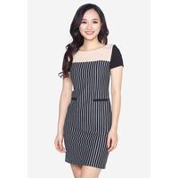 Đầm Suông Nữ The One Fashion DDY3003
