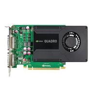 VGA NVIDIA Quadro K2000 2GB GDDR5