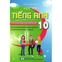 Học Tốt Tiếng Anh (Lớp 10-12)