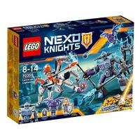 Mô Hình Lego Nexo Knights 70359 - Lance Đối Đầu Sấm Sét