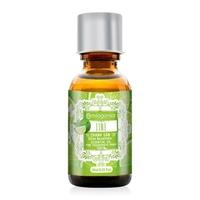 Tinh dầu chanh sần Milaganics Lime 10ml