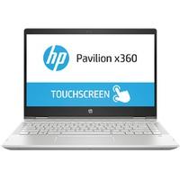 Laptop HP Pavilion x360 14-cd0082TU-4MF15PA