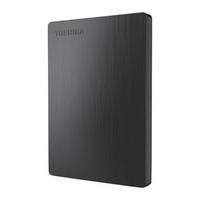 Ổ cứng di động HDD TOSHIBA 1TB Canvio Slim II Series USB 3.0