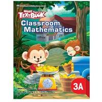 Classroom Mathematics Class 3A-3B