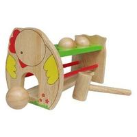 Đồ chơi gỗ Winwintoys 63192 - Trò Chơi Đập Banh