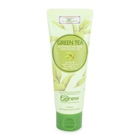 Gel tẩy da chết trà xanh Benew Green Tea Whitening Natural Herb Peeling Gel 120ml