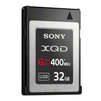 Thẻ nhớ Sony 32GB XQD Memory Card G Series 400MB/s (QDG32A/J)
