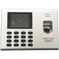 Máy chấm công vân tay thẻ từ Ronald Jack X628T-ID