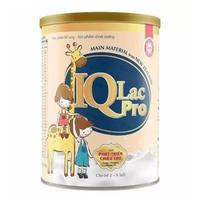 Sữa bột IQLAC PRO 400g/900g phát triễn chiều cao