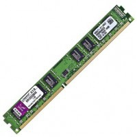 RAM Kingston 4Gb DDR3 1600 Non-ECC KVR16N11S8/4