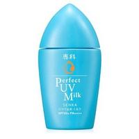 Kem Chống Nắng Dạng Sữa Senka Perfect UV Milk SPF50+ PA++++40ml