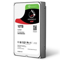Ổ Cứng HDD Seagate IronWolf 10TB 3.5 Inch ST10000VN0004
