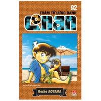 Thám Tử Lừng Danh Conan (Tập 91-95)
