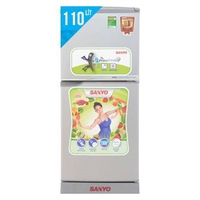 Tủ lạnh Sanyo SR-125RN 110L