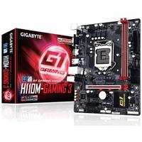 Mainboard Gigabyte H110M-Gaming 3