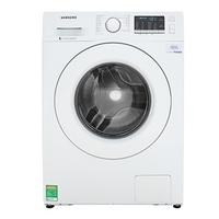 Máy giặt Samsung WW80J52G0KW/SV 8KG