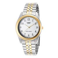 Đồng hồ nam dây kim loại Casio MTP-1129G-7BRDF