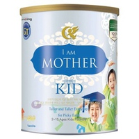 SỮA I AM MOTHER KID 800G 1-15 TUỔI