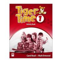 Tiger Time 1