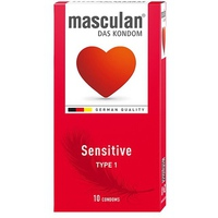 Bao Cao Su Masculan Das Kondom Sensitive