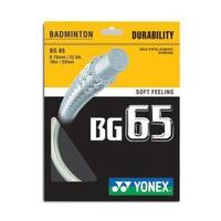 Dây Đan Vợt Cầu Lông Yonex BG65