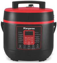 Nồi áp suất điện tử 5L Kangaroo KG 5P2