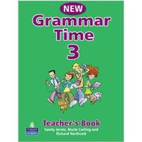 Grammar Time 3