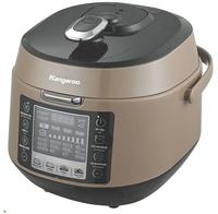 Nồi áp suất điện tử 5L Kangaroo KG5P5