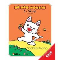 Bé Mèo Nontan - Nấc Cụt