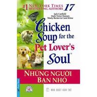 Chicken Soup (Tập 13-17)