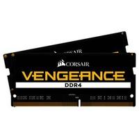 RAM Laptop Corsair 16GB (2x8GB) DDR4 2400 Vengeance (CMSX16GX4M2A2400C16)