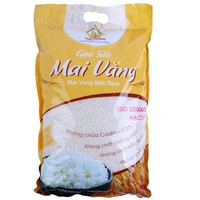 Gạo Tấn Vương sữa mai vàng