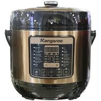 Nồi áp suất Kangaroo KG6P1 6L