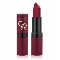 Son Lì Lâu Phai Golden Rose Velvet Matte Lipstick 4.2g