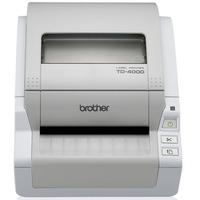 Máy in giấy nhãn Brother TD-4000