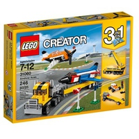 Mô hình Lego Creator 31060 - Buổi biểu diễn trên không