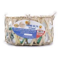 Trứng Gà Ta V.Food