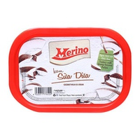 Kem Sữa Dừa Merino