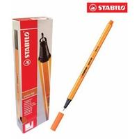 bút lông kim STABILO Point 88