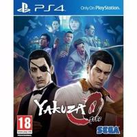 Đĩa game Sony Yakuza 0