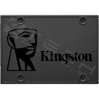 Ổ cứng SSD Kingston 480GB A400 Sata 3 (SA400S37/480G)