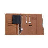 Pin dự phòng MiLi Power NoteBook HB-B24 2400mAh