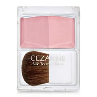 Phấn Má Hồng Cezanne Silk Touch Cheek