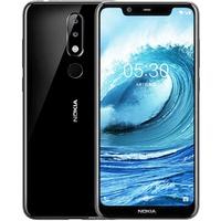 Nokia X5 64GB/4GB