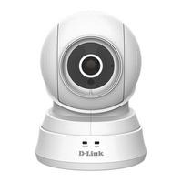 Camera quan sát D-Link DCS-850L hồng ngoại không dây (Baby)
