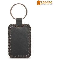 Móc khóa da Leorno MK01
