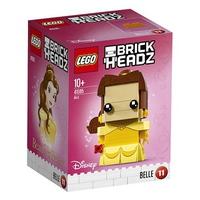 Mô hình Lego Brick Headz 41595 – Người đẹp Belle