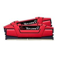 RAM G.Skill 16GB (2x8GB) DDR4 Bus 2666 Ripjaws V (F4-2666C15D-16GVR)