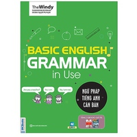 Basic English Grammar In Use - Ngữ Pháp Tiếng Anh Căn Bản