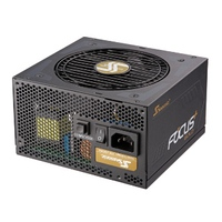 Nguồn Seasonic Prime 1300W 1300GD-80 Plus Gold